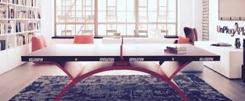 compare ping pong tables compare the top 5 designer ping pong tables may 2018