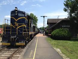 8 amazing scenic train rides in ohio