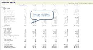 startersuccess my corporation business plan builder