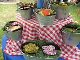 best 25 buffet table settings ideas on pinterest food table