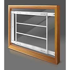 Basement Windows Toronto - shop window security bars at homedepot ca the home depot canada