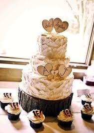 Vintage Backyard Wedding Ideas by Custom Cupcake U0026 Cake Toppers Better Together Wedding Decorations