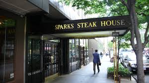 a guide to navigating the steakhouses of new york city peter