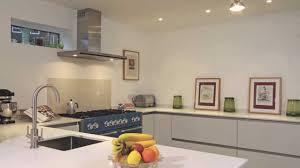 rotpunkt lucido stone high gloss kitchen alton hampshire beau