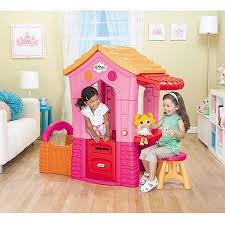 Little Tikes Girls Bed by Little Tikes Lalaloopsy Playhouse With Exclusive Doll Walmart Com