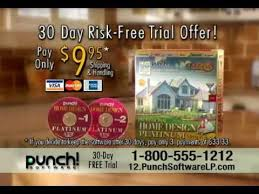 punch home design software youtube