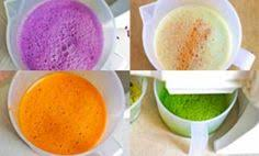 how to make green food coloring it won u0027t be bright green like