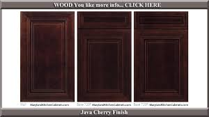 wholesale kitchen cabinets maryland 720 cherry cabinet door styles and finishes maryland kitchen