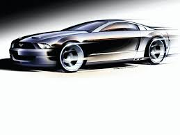 mustang designs 2005 ford mustang gt review gallery top speed