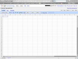 Good Spreadsheet 4 Free Alternatives To Microsoft Excel Bplans How To Use Google