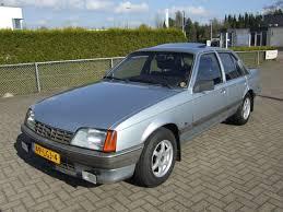 opel rekord 1980 opel rekord auto u0027s en andere opel occasions op zoek nl