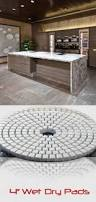 Corian Sanding Pads Granite Countertop Edge Detail Kitchen Ideas Pinterest