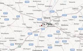 Pinte by De Pinte Location Guide