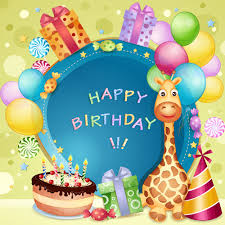 birthday cards cartoon character free download clip art free