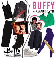 Halloween Costume Buffy Movie Tv Series Costume Ideas Buffy Tv