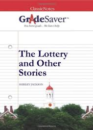 themes in the story the lottery the lottery and other stories themes gradesaver