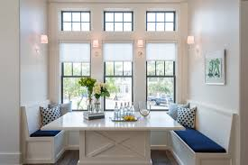 Nook Dining Table by Kitchen Nook Alex And Cynthia Rice Custom Home Builders And