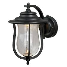 photocell outdoor wall light with bryant led 13 5 oil rubbed