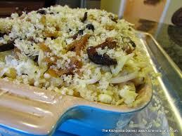 Barefoot Contessa Mac Cheese Gourmet Roasted Mushroom U0026 Caramelized Onion Mac U0026 Cheese The