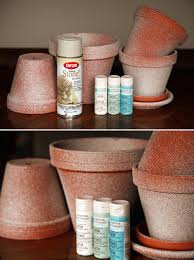 10 diy flower pot painting ideas u2014 april bern