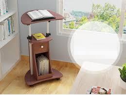 Bedside Table Desk Scarlett Station Comter Mobile Vertical Conference Podium Lifting