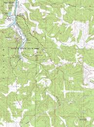 Missouri State Parks Map by Bennett Spring State Park Fisherman U0027s Paradise