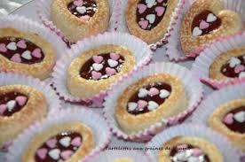 cuisine samira gateaux tartelettes aux graines de sésame gâteaux algériens le sucré