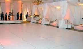 white floor rental floor rentals new york island