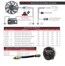 spal brushless fan and shroud packages learn more today adorable