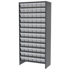 shelves extraordinary enclosed shelving unit enclosed metal