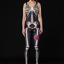 Skeleton Jumpsuit Best Skeleton Bodysuit Products On Wanelo