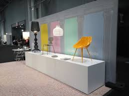 2017 Furniture Trends by Interior Design Color Trends Spotted At Icff 2017