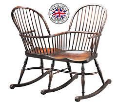 Love Chairs Rockingham Rocking Chair