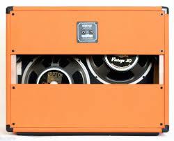 Orange Cabinet 4x12 The Size Of Your Cabinet U2013 It Matters U2013 Orange Amps