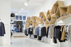 Cloth Store Interior Design
