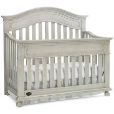 Babi Italia Convertible Crib by Dolce Babi Venezia Convertible Crib In Misty Grey U2013 Ny Baby Store