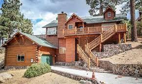 Bear Mountain Cottages by Big Bear Cabins Big Bear Lake Cabin Rentals U0026 Pet Friendly