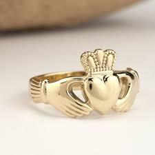 Wedding Rings For Men by Irish Rings For Men Handmade In Ireland