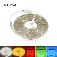 Led Light Tape Strips by Online Get Cheap Outdoor Led Strip Light Waterproof Aliexpress