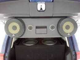 jeep patriot speakers tailgate speakers install for patriot sport jeep patriot forums