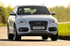 Audi Q5 Facelift - audi q5 2 0 tfsi quattro s line tiptronic review review autocar