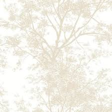 white birch tree wallpaper wayfair