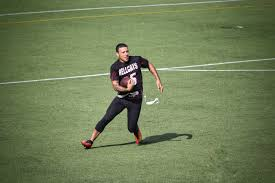 Coed Flag Football League Coed Flag Football League Back In Action Cayman Compass