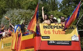 katalonien parteienallianz will schon 2016 unabhängigkeit von