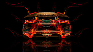 porsche 918 wallpaper porsche 918 back fire abstract car 2014 el tony
