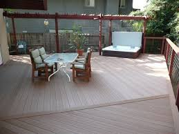 deck amusing tongue and groove composite decking tongue and