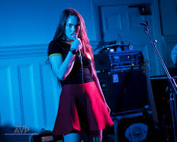 in pictures cherry glazerr dream nails get it loud in