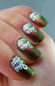 thanksgiving turkey nail art 228 best advanced nail art ideas images on pinterest make up