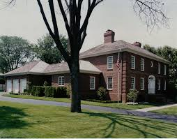 williamsburg colonial robert montgomery homes luxury home