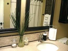 Spa Bathroom Decorating Ideas Pictures Spa Bathroom Decor Spa Decor For Bathroom Best Spa Bathroom Decor